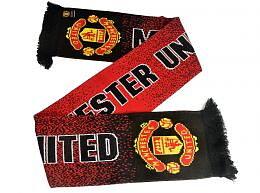 Manchester United skjerf