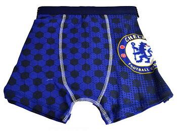 Chelsea Boxer (Barn)