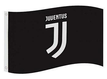 Juventus Flagg 150 x 90 cm