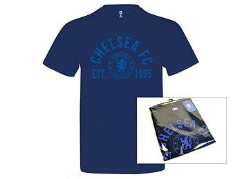 Chelsea t-skjorte (Voksen)
