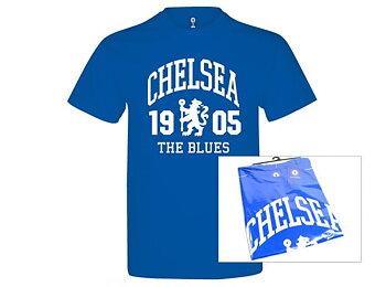 Chelsea t-skjorte (Barn)