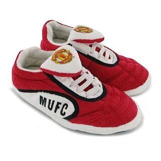 Manchester United barnetøfler