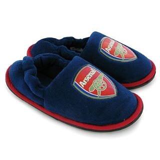Arsenal barnetøfler
