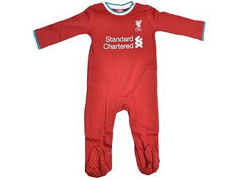 Liverpool Sparkebukse