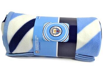 Manchester City Fleeceteppe