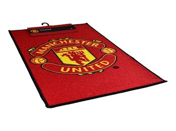 Manchester United Gulvteppe