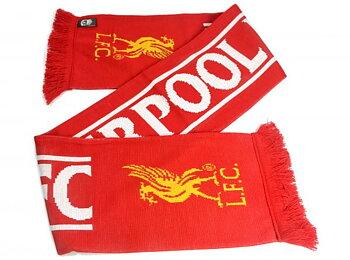 Liverpool skjerf