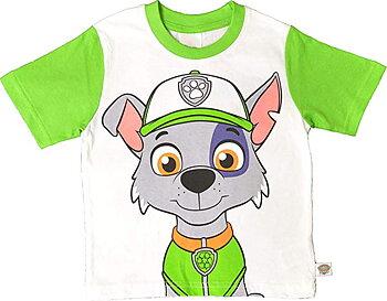 """Paw Patrol """"Rocky""""  t-skjorte"""