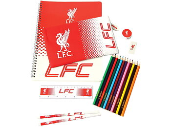 Liverpool skolesett
