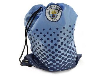 Manchester City gymsekk