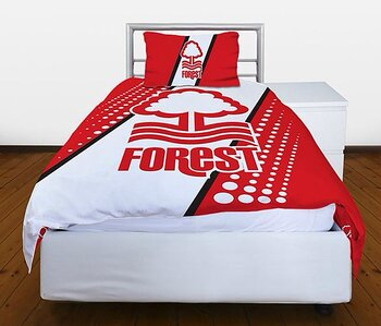 Nottingham Forest sengesett