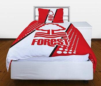 Nottingham Forest sengesett