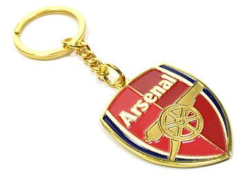 Arsenal nøkkelring