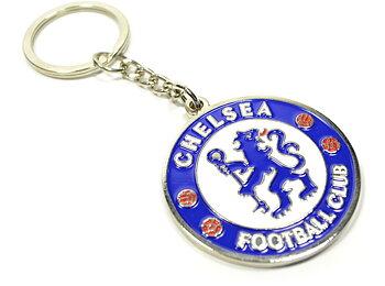 Chelsea nøkkelring