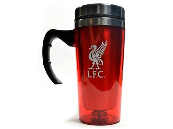 Liverpool Thermos