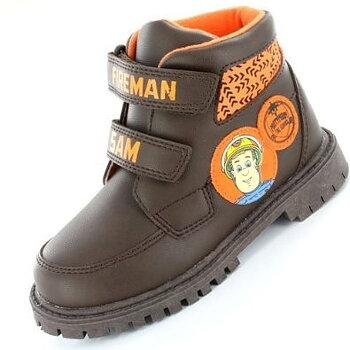 Brannman Sam boots