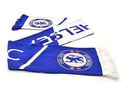 Chelsea skjerf