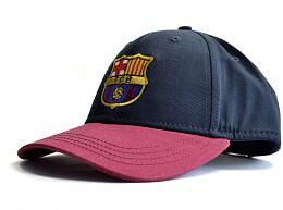 Barcelona caps