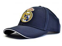 Real Madrid caps