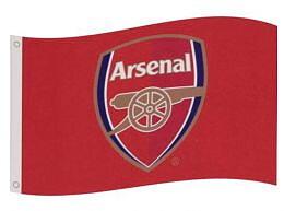 Arsenal Flagg 150 x 90 cm