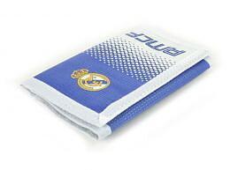 Real Madrid lommebok