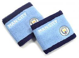 Manchester City svettebånd