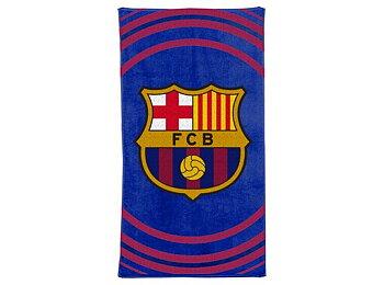 Barcelona Håndkle