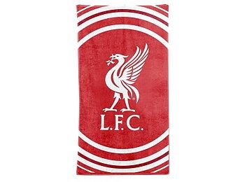 Liverpool Håndkle