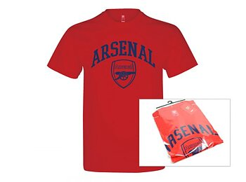 Arsenal t-skjorte (Barn)