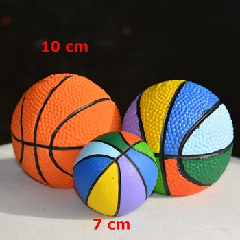 Basketboll Orange 10 cm