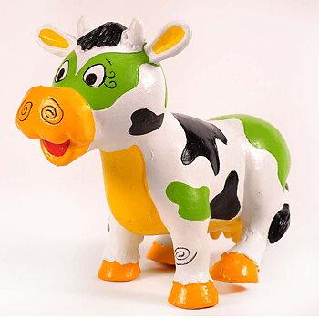 Chum Crissy Cow