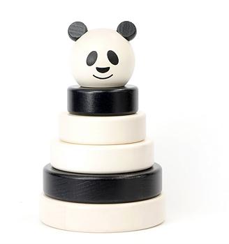Stapla en Panda WS