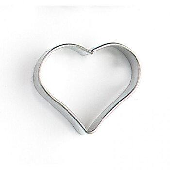 Pepparkaksform hjärta WS