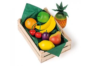 Fruktkorg stor