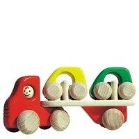 Biltransport välj färg