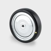 Hjul ESD, 125 mm