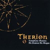 herion - Symphony Masses: Ho Drakon Ho Megas [CD]