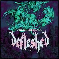 Defleshed - Under The Blade [Digi-CD]
