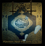 Taghut - Ejaculate Upon the Holy Qur´an [CD]