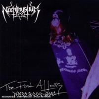 Nachtmystium - The First Attacks 2000-2001 [CD]