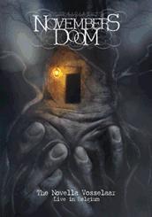 Novembers Doom - The Novella Vosselaar: Live in Belgium [DVD]