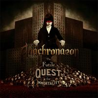 Anachronaeon - The Futile Quest for Immortality [CD]