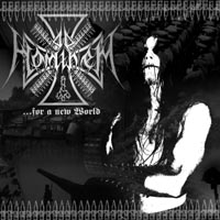 Ad Hominem - ...For A New World [CD]