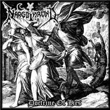 Nargothrond - Doctrine of Lies [CD]