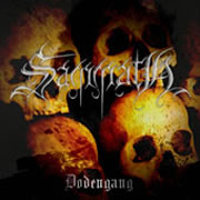 Sammath - Dodengang [CD]