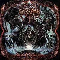 Dagorlad - The End Of The Dark Ages [Digi-CD]
