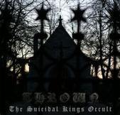 Thrown - The Suicidal Kings Occult  [CD]