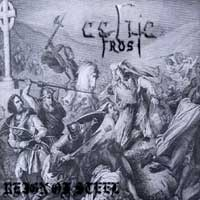 Celtic Frost - Reign Of Steel [CD]