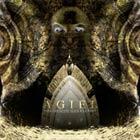 Agiel - Dark Pantheons Again Will Reign [CD]