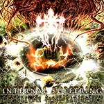 Internal Suffering - Choronzonic Force Domination [CD]